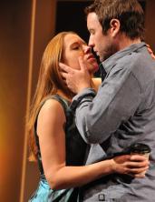 Hannah Norris and Ryan Hayward; Let the Sunshine