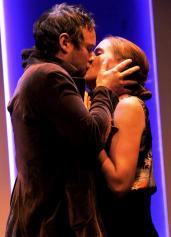 Ryan Hayward and Hannah Norris; Let the Sunshine