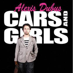 Alexis Dubus