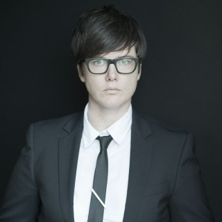 Hannah Gadsby - Happiness is a Bedside Table