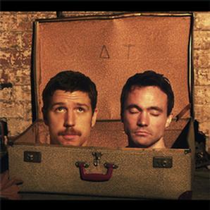The Lounge Room Confabulators