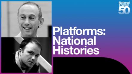 National Theatre Platforms